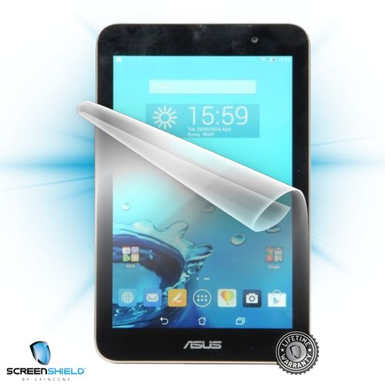 Fólie ScreenShield Asus MeMO Pad 7 ME176C - displej