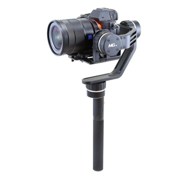Feiyu Tech stabilizátor MG V2 s 3osou stabilizací pro fotoaparáty