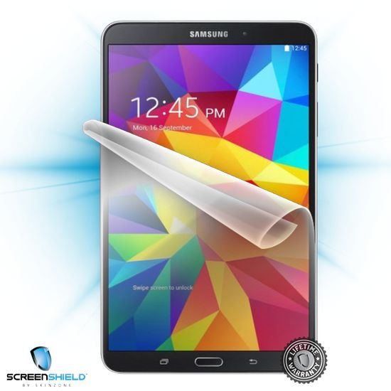 Fólie ScreenShield Samsung Galaxy Tab S 8.4 T700 - displej