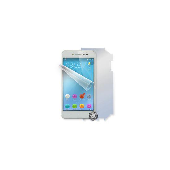 Fólie ScreenShield pro Lenovo S90 Sisley - celé tělo