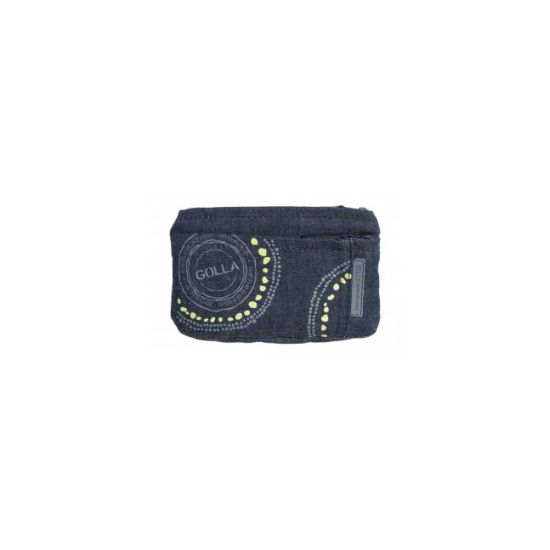 Golla Mobile Horizontal G1135 Blue Light Lime 2011