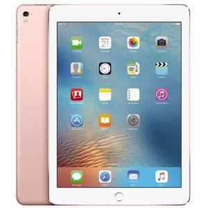 Apple iPad Pro 9.7 128GB Wi-Fi, růžový