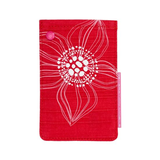 Golla Phone Pocket Spore G955 Red Red 2011