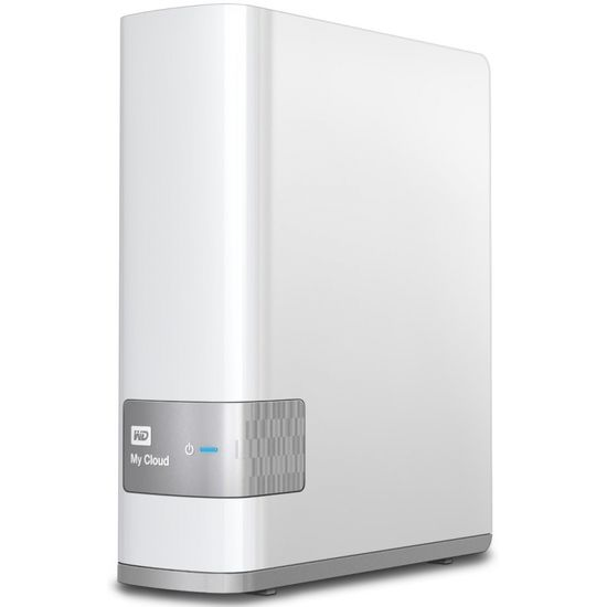 Western Digital MyCloud 2TB