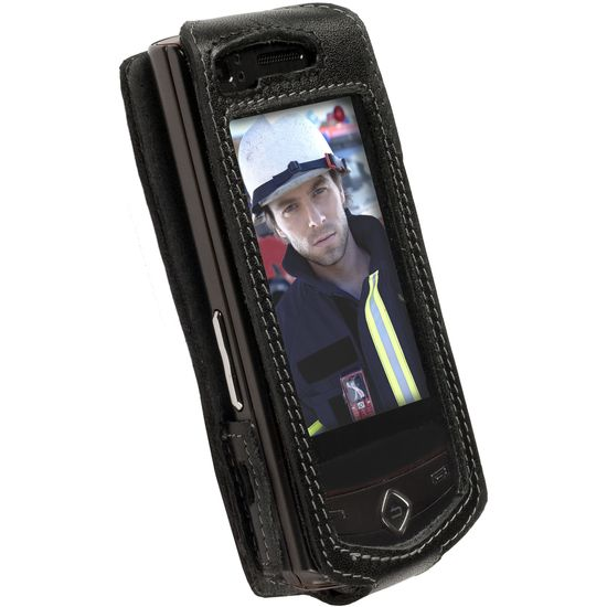 Krusell pouzdro Dynamic - Samsung S8300 Ultra Touch