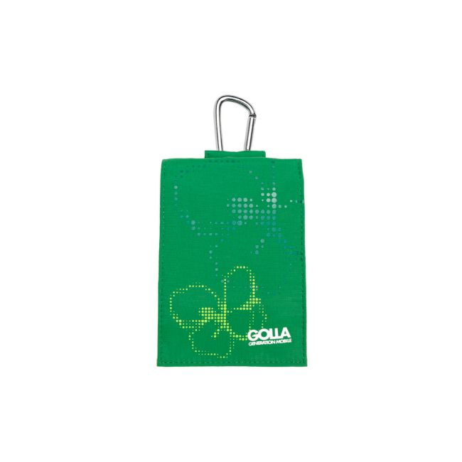Golla Smart Bag Duo G1142 Green Lime Green