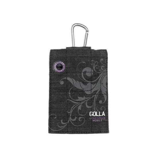 Golla Smart Bag Twister G1170 Black Purple