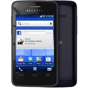 Alcatel One Touch 4010D T'POP
