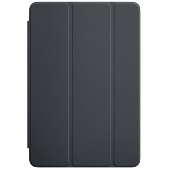 Apple pouzdro Smart Cover pro iPad mini 4, šedé