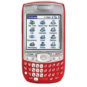 PalmOne Treo 680