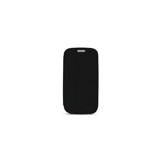 iLuv Bolster l pouzdro a stojan pro Samsung Galaxy S4 černé