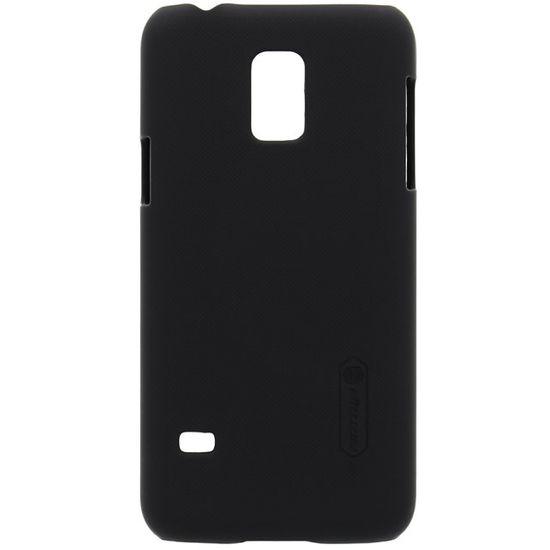 Nillkin super frosted zadní kryt Black pro Samsung G800 Galaxy S5mini