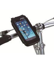Držák BikeConsole pro Samsung Galaxy S III  na kolo nebo motorku na řídítka pro uchycení telefonu + Smartmaps cykloturisticky atlas 1:40tis