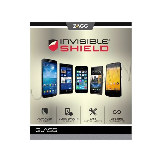 invisibleSHIELD Glass Privacy pro Apple iPhone 6 Plus