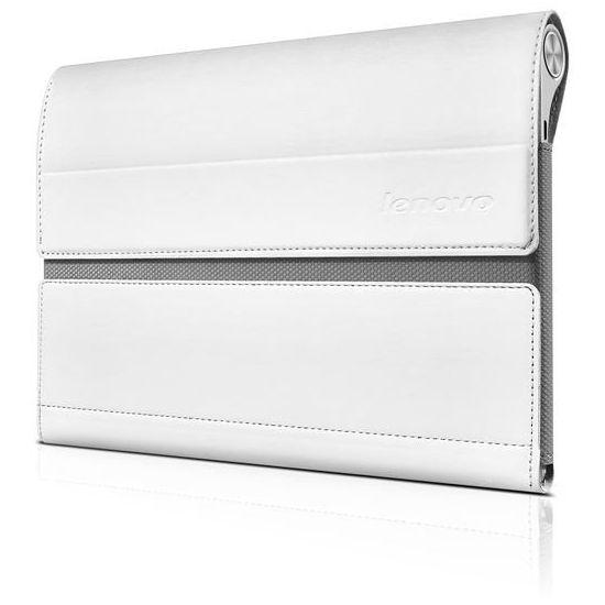Lenovo original pouzdro pro Yoga Tablet2 8, bílé