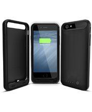 Xtorm Power Case powerbanka 3100 mAh v krytu pro Apple iPhone 6/6S, černá