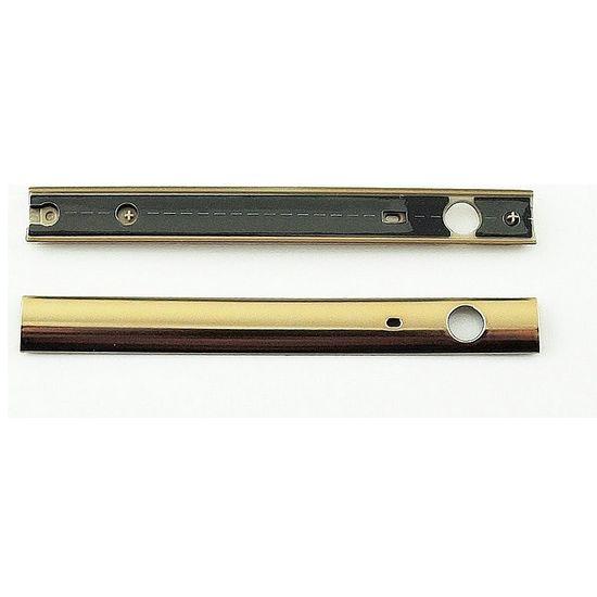 Náhradní díl horní krytka na Sony E5603 Xperia M5, zlatá