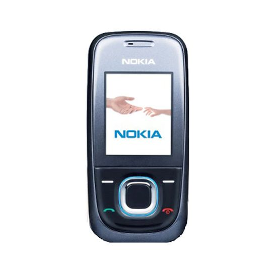 NOKIA 2680 slide Grey