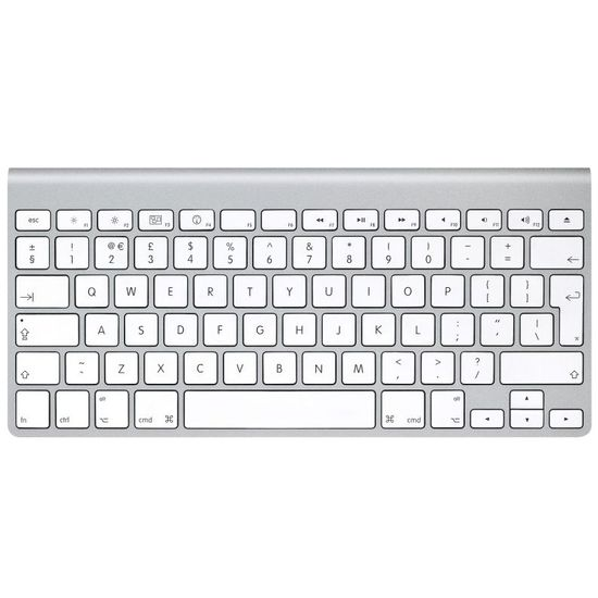 Apple Wireless Keyboard EN