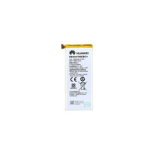 Honor baterie HB444199EBC  pro Honor 4C, 2550mAh Li-Pol, eko-balení