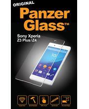 PanzerGlass ochranné sklo pro Sony Xperia Z3+, displej+tělo