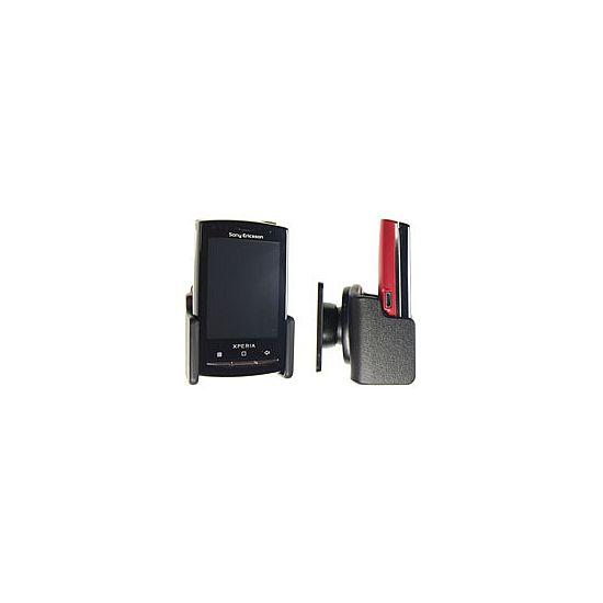 Brodit držák do auta pro Sony Ericsson Xperia X10 Mini Pro bez nabíjení