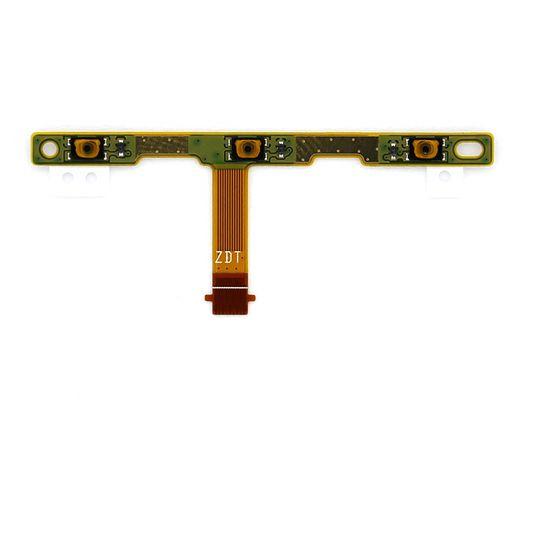 Náhradní díl flex kabel bočních tlačítek na Sony D2303 Xperia M2