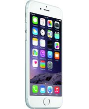Apple iPhone 6 plus 16GB, stříbrný