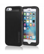 Incipio ochranný kryt DualPro Case pro iPhone SE/5S/5, černý