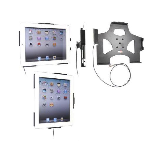 Brodit držák na Apple iPad 2 bez pouzdra, bez nabíjení, pro externí anténu