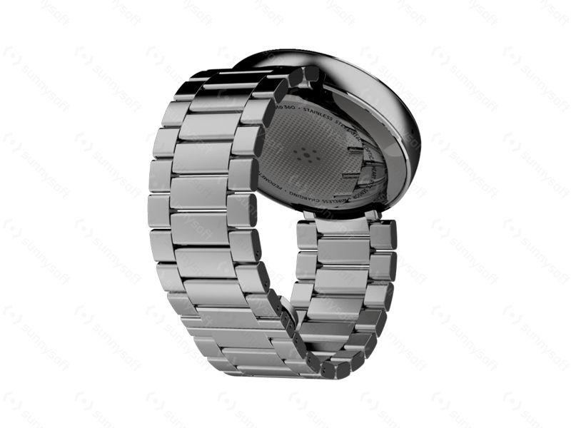 452b47a7e39 Motorola Moto 360 chytré hodinky