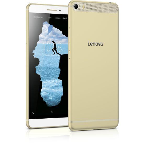 "LENOVO Phab Plus 6,8"" 32GB, Champagne Gold"