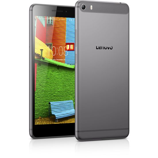 "LENOVO Phab Plus 6,8"" 32GB, Platinum"