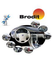 Služba instalace držáku a ProClipu Brodit do automobilu