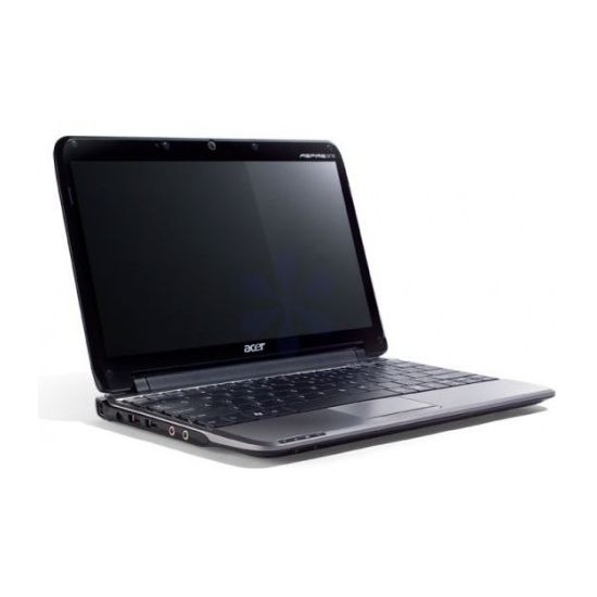 "ACER Aspire ONE 751hk 11.6"" LED CB, Atom Z520 1.33Ghz, 1GB, 160GB, BT, 6cells, CAM, XPH (černý)"