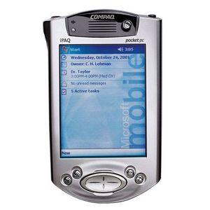 HP iPaq h3800