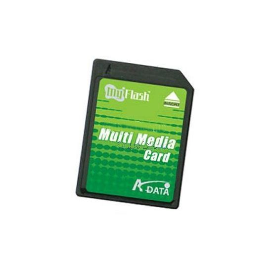 A-Data MMC 1 GB (MultiMedia Card)