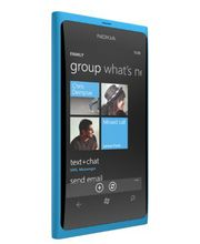 Nokia Lumia 800 Cyan (Blue), 16GB