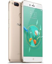 Nubia Z17 mini DualSIM gsm tel. 4+64GB Gold