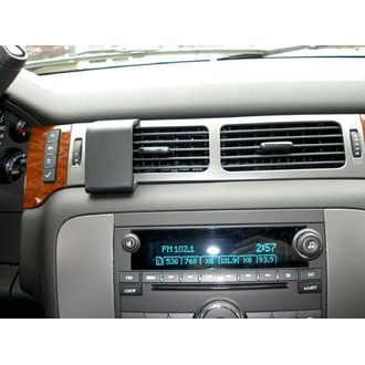 Brodit ProClip Chevrolet Avalanche/Silverado 1500 07-13/2500/3500/Suburban/Tahoe 07-14, na střed