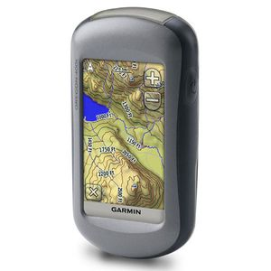 Garmin Oregon 400