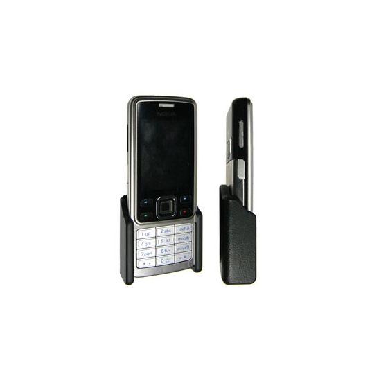 Brodit držák do auta pro Nokia 6300 - bez kloubu bez nabíjení