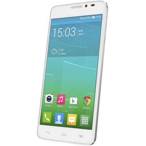 Alcatel Onetouch 6043D IDOL X+