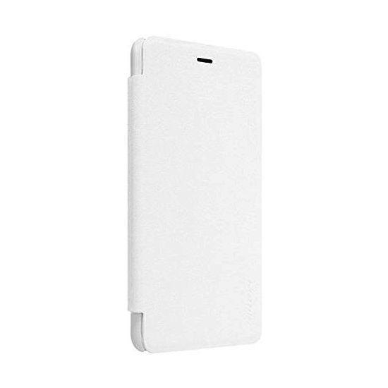 Nillkin flipové pouzdro Sparkle Folio pro Xiaomi Redmi 3 Pro, bílé