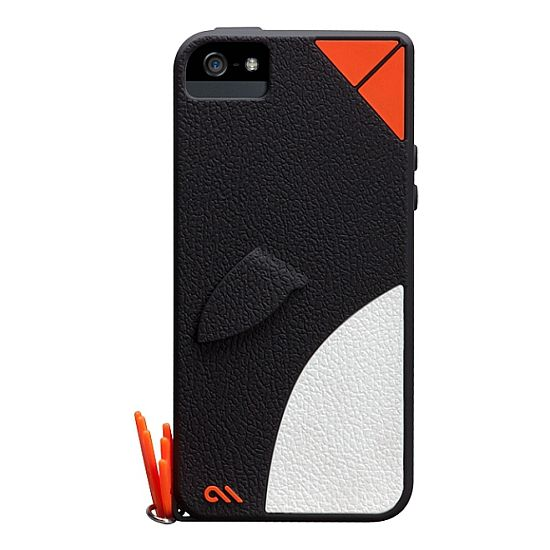 Case Mate Penguin pro Apple iPhone 5