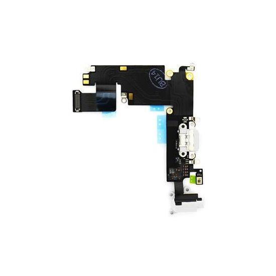 Náhradní díl Flex Kabel vč. Dobíjecího Konektoru na iPhone 6S Plus černý