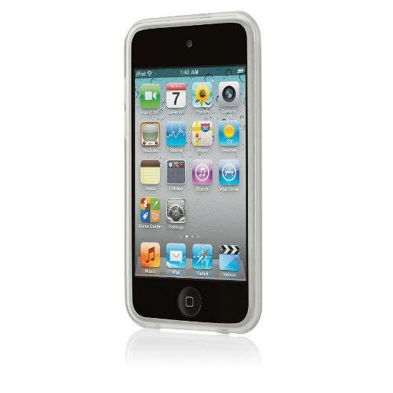 Belkin Apple iPod Touch 4G ochranné pouzdro Grip Vue, černé