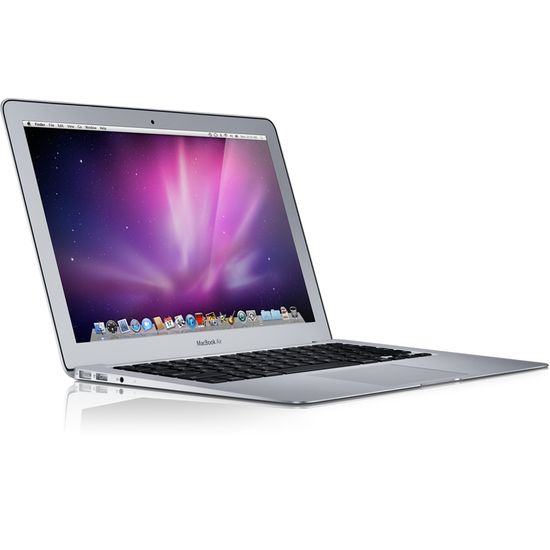 "Apple MacBook Air 13"" 1.86GHz/ 2GB/ 256GB CZ"