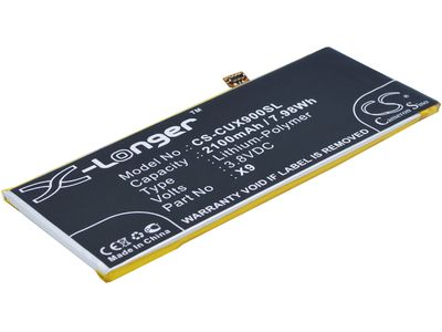 CS-CUX900SL