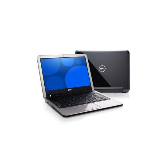 "Dell Inspiron Mini 10""/Atom N270/1GB/160GB/WiFi/CAM/BT/WSVGA/XP/černý"